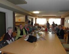 Jahreshauptversammlung 2014 des OV Fuldatal