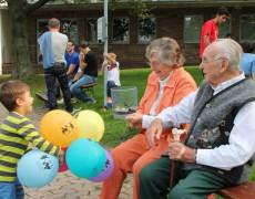 Ein toller Start für den AWO Unterstützerkreis Rosengarten