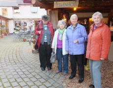 OV Espenau – Tagesfahrt zum Erlenhof nach Herstelle