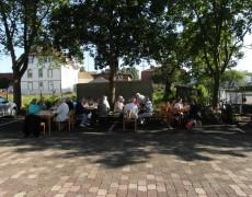 OV Fuldatal: gelungenes Grillfest