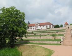 AWO Lohfelden nach Schmalkalden