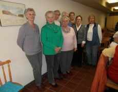 AWO Fuldatal – Jahreshauptversammlung am 17.03.2016 mit Neuwahlen