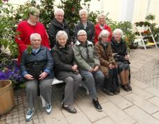 Ein Nachmittag der Genüsse: AWO Fuldatal im Gewächshaus