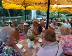 AWO Fuldatal: Ausflug in den Ahnepark