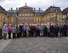 OV Fuldatal: Rückblick auf Fahrt zum Spielzeugmuseum