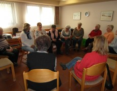 AWO Fuldatal: Nachlese zum bunten Nachmittag