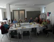 OV Fuldatal: Zeitreise durch Kassels Vergangenheit im Stadtmuseum