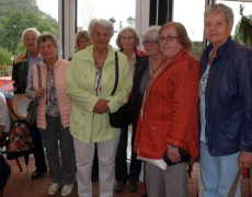 AWO Fuldatal – Busfahrt nach Bad Wildungen, Bergfreiheit, Reitzenhagen