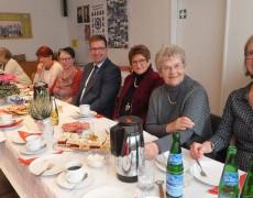90 Jahre AWO – Ortsverein Espenau