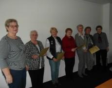 AWO Fuldatal – Nachlese zur Jahreshauptversammlung