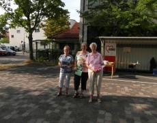 Heißa, war das ein heißer Grillabend am 20. Juli 2018! – OV Fuldatal