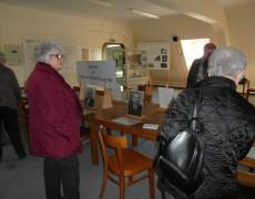 """Besuch im """"Museum Währungsreform 1948"""" in Fuldatal-Rothwesten am 11.4.2019 – AWO Fuldatal"""