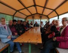 AWO Fuldatal – Ausflug in den Kaufunger Wald