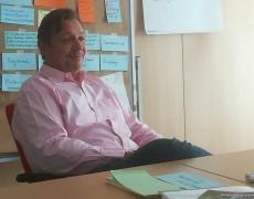 Workshop Methoden der Öffentlichkeitsarbeit – gezielte Ansprache von möglichen Mitgliedern