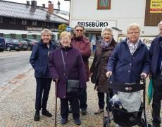 5 Tage Berchtesgadener Land mit Alpenrundfahrt, Chiemgau und Salzburg