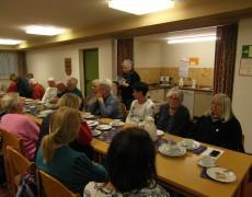 AWO Fuldatal: Nachlese zum Jahresausklang