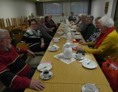 AWO Fuldatal: Jahreshauptversammlung 2020
