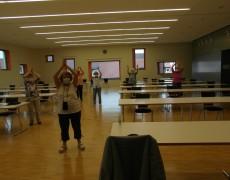 AWO Fuldatal – Senioren-Single-Tanz ging wieder los