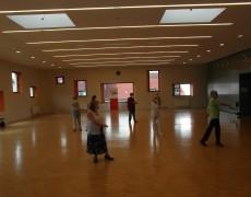 AWO Fuldatal – Na bitte, geht doch, das Tanzen!