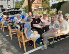 AWO Fuldatal – Bayerischer Abend (Rückblick)