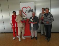AWO Fuldatal: Jahreshauptversammlung 2021