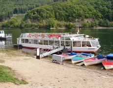 AWO-Großenritte – eine Busfahrt zum Diemelsee
